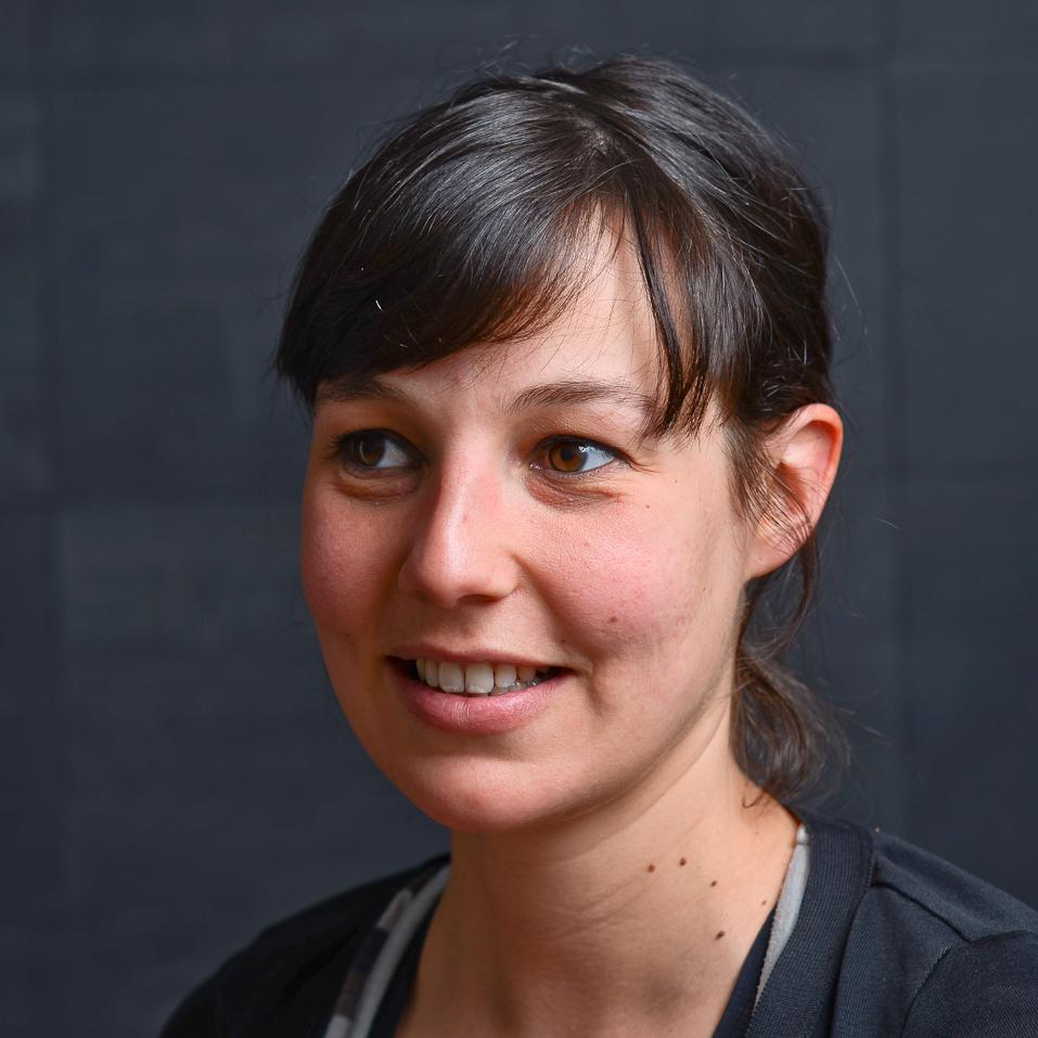 Léa Zinck, PhD