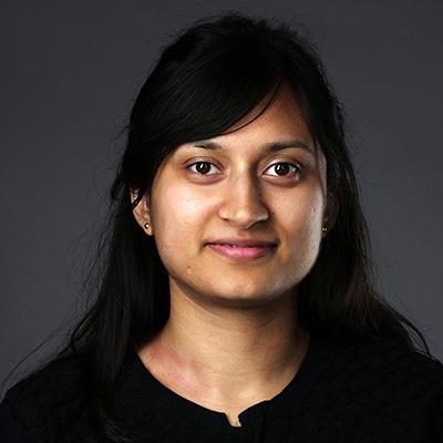 Basma Husain, MSc
