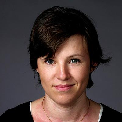 Constanze Lenschow, PhD