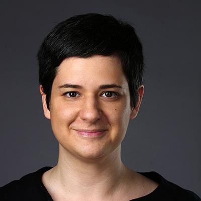 Silvana Araújo, MPhil